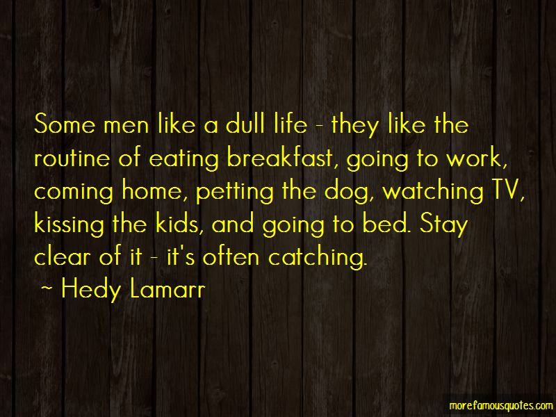 Dog Watching Tv Quotes