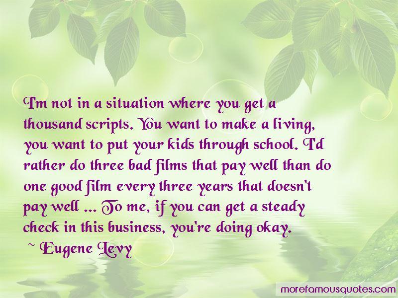 Doing Bad In School Quotes