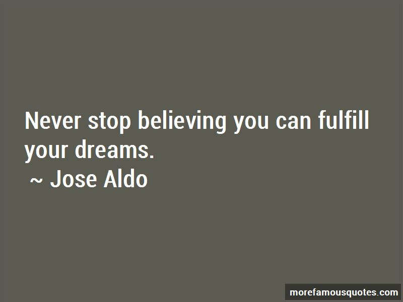 Dreams To Fulfill Quotes Pictures 2