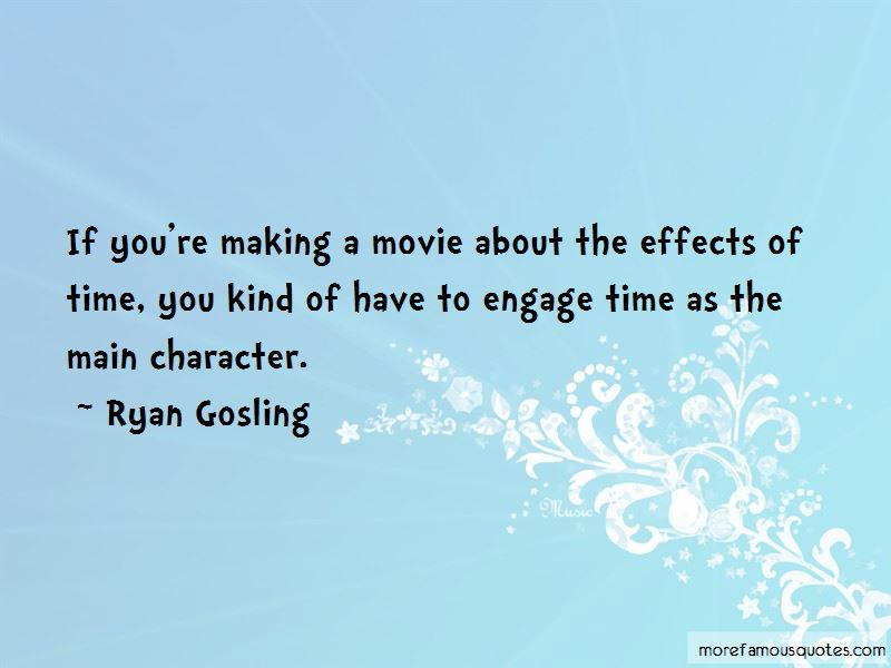 Engage Movie Quotes Pictures 2