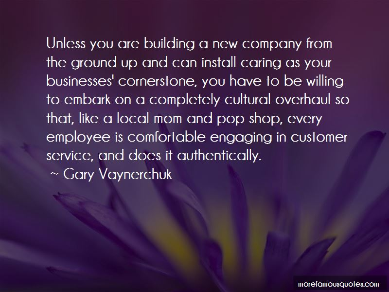 Engaging Customer Quotes
