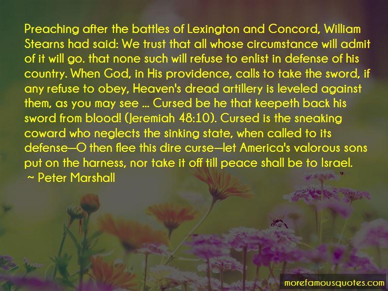 Enlist Quotes