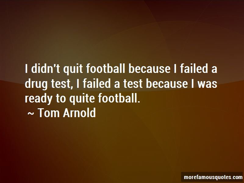 Failed Drug Test Quotes Pictures 2