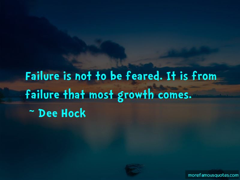 Failure Is Not Quotes Pictures 3