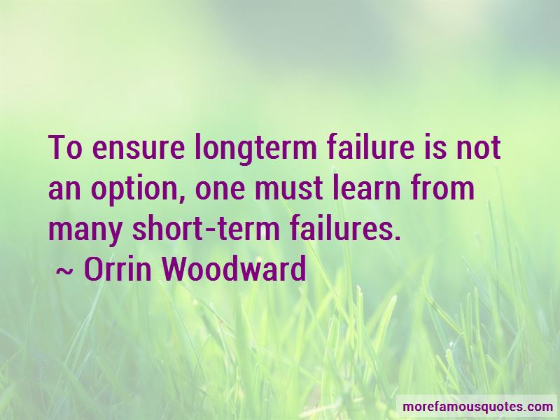 Failure Is Not Quotes Pictures 4