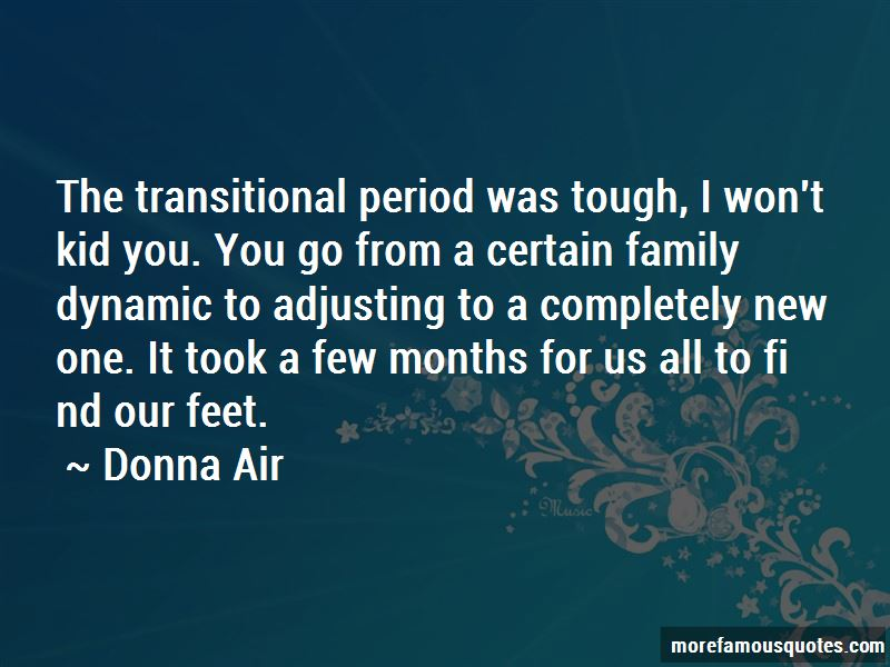 Family Dynamic Quotes