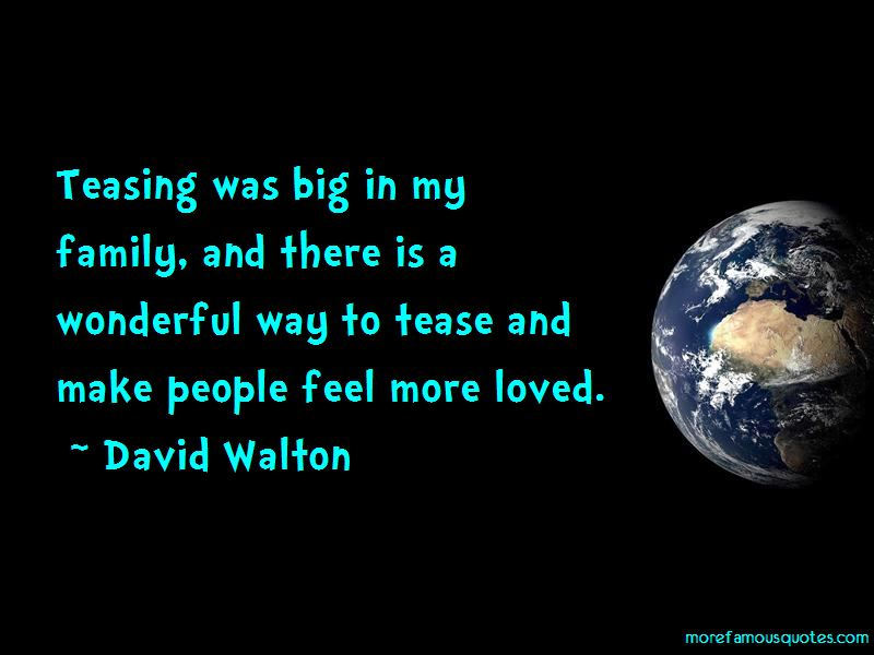 Family Is Wonderful Quotes Pictures 2