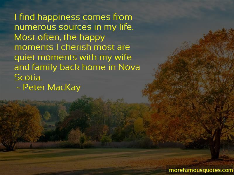 Family Life Happiness Quotes