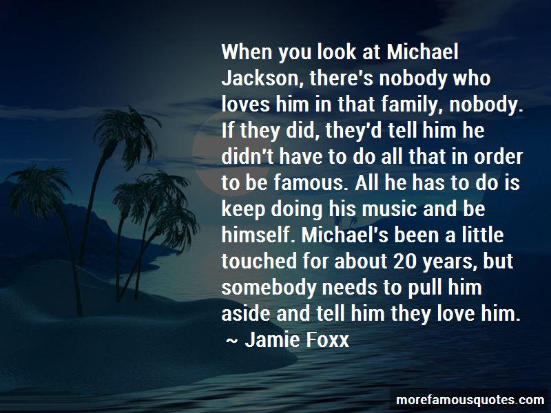 Famous Michael Jackson Quotes Top 4 Quotes About Famous Michael