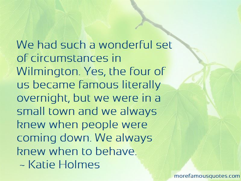 Famous Small Town Quotes Pictures 4