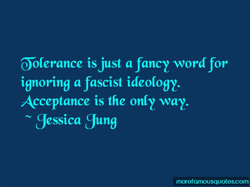 Fascist Ideology Quotes