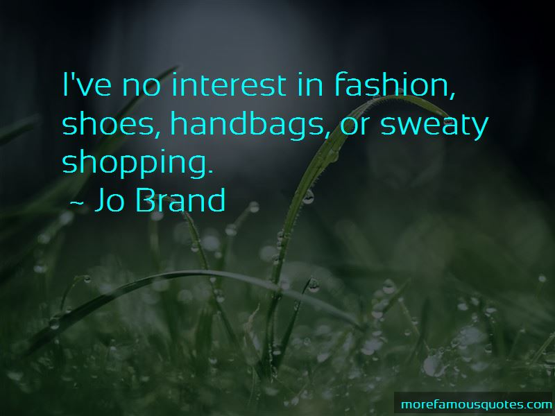 Fashion Shopping Quotes Pictures 4