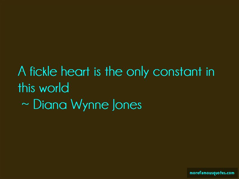 Fickle Heart Quotes Pictures 4