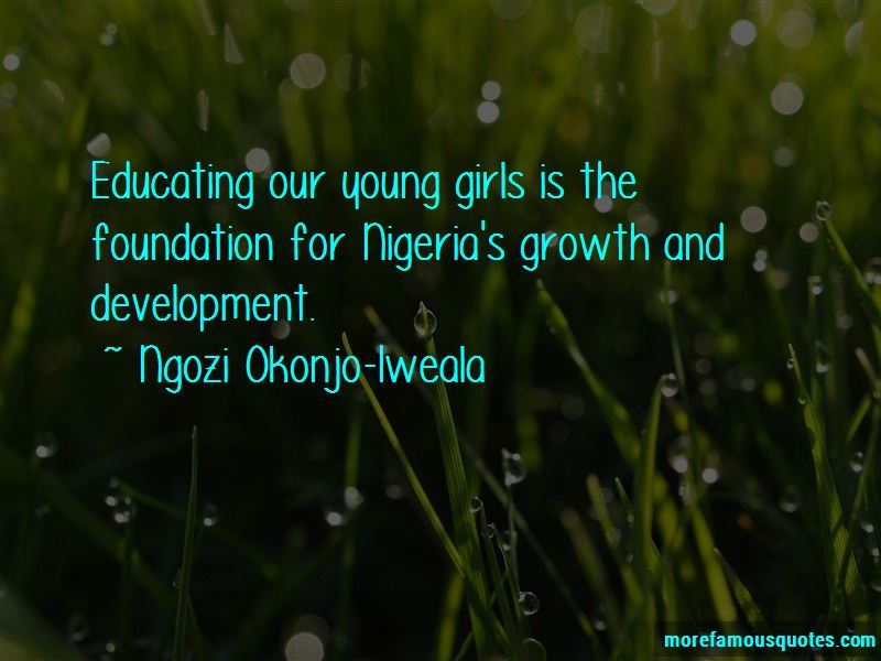 Foundation For Growth Quotes Pictures 3
