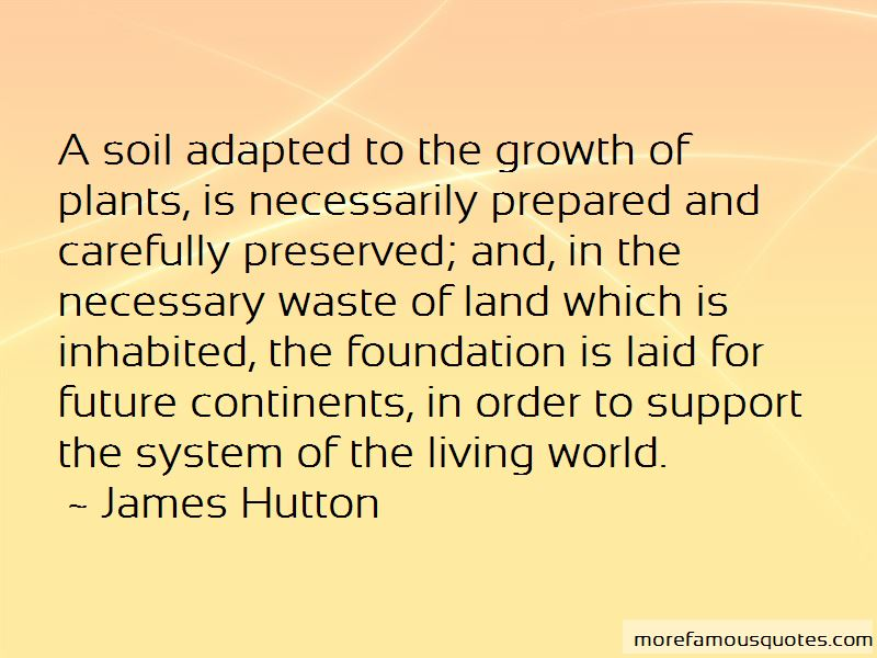 Foundation For Growth Quotes Pictures 4