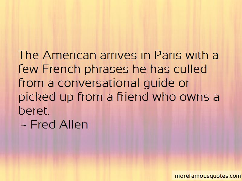 French Phrases Quotes: top 7 quotes about French Phrases from famous