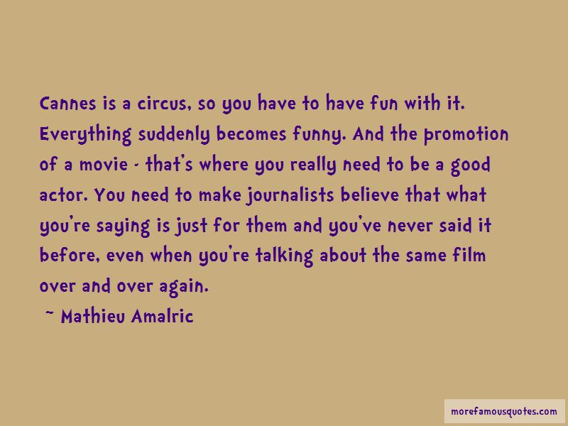 Funny Journalists Quotes