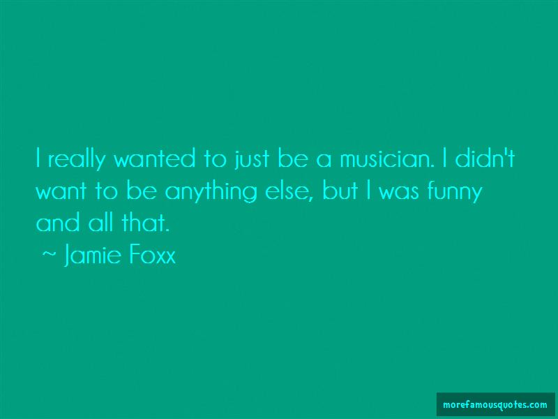 Funny Musician Quotes