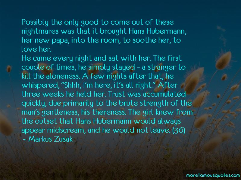 Girl Of Nightmares Quotes Pictures 3