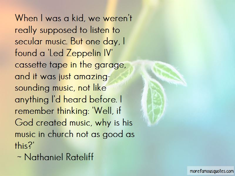 God Created Music Quotes Pictures 2