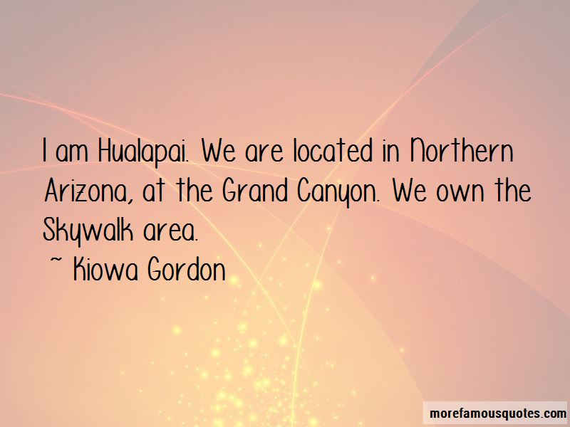 Grand Canyon Skywalk Quotes: top 3 quotes about Grand Canyon ...