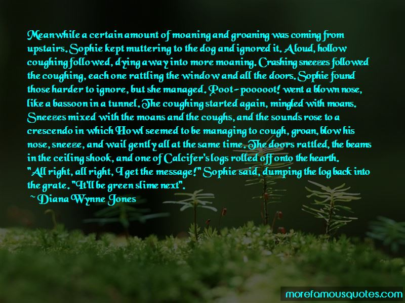 Green Slime Quotes Pictures 3