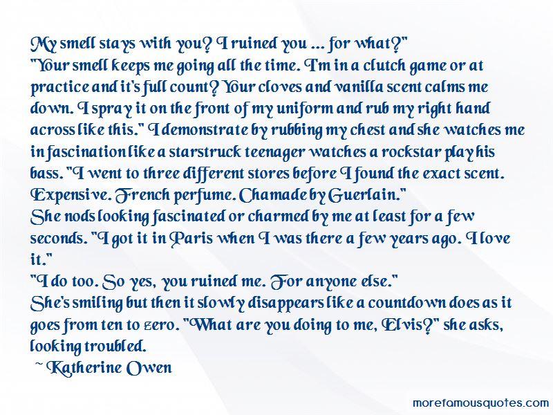 Guerlain Quotes Pictures 3
