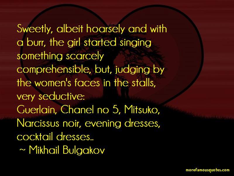 Guerlain Quotes