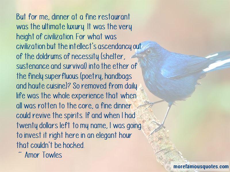 Haute Cuisine Quotes Pictures 4