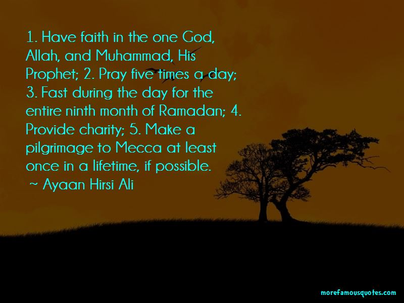 Have Faith Allah Quotes Pictures 2