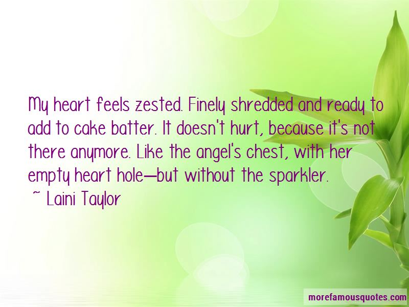 Heart Feels Quotes Pictures 4