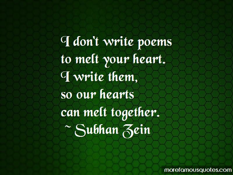Heart Poems Quotes Pictures 3