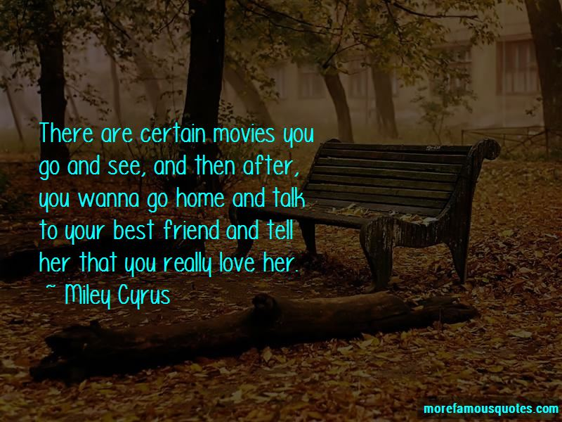 Home Movies Best Quotes Pictures 2