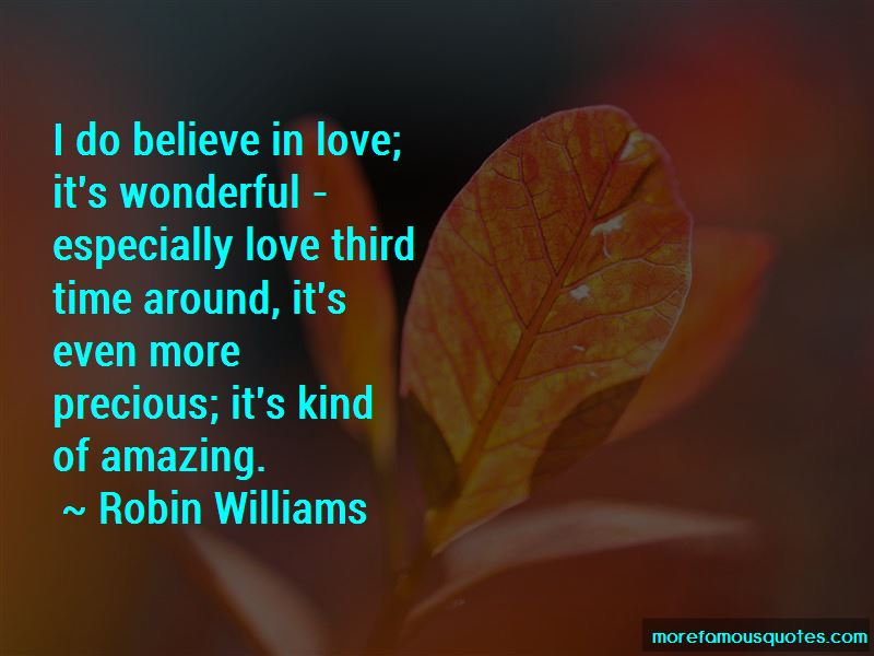 I Do Believe In Love Quotes Pictures 4