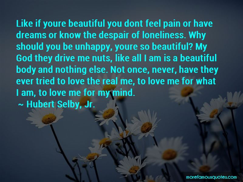 I Know U Dont Love Me Quotes Pictures 3