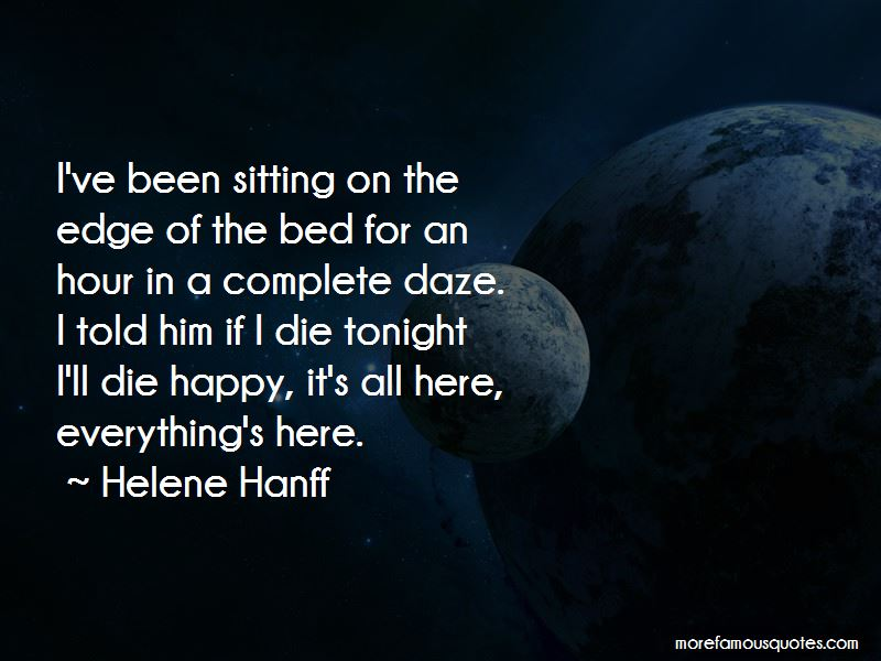 If I Die Tonight Quotes Top 48 Quotes About If I Die Tonight From Famous Authors