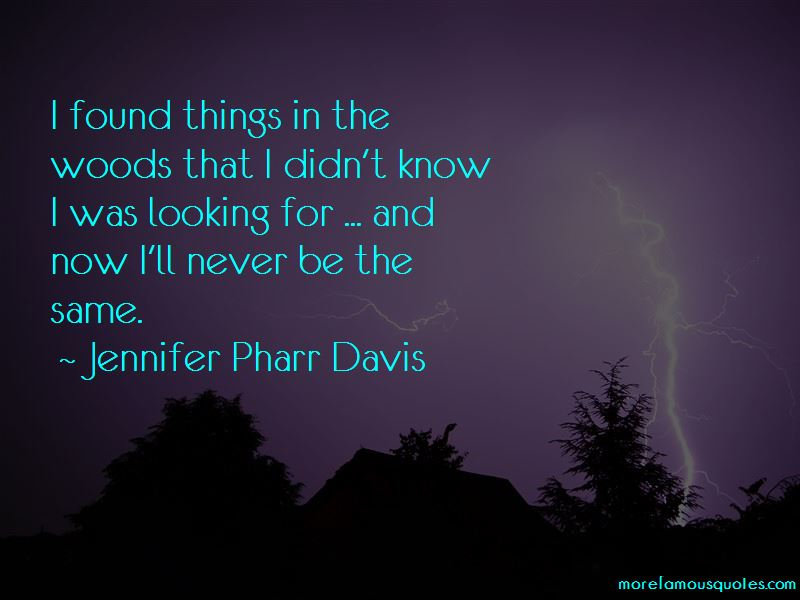 I'll Never Be The Same Quotes Pictures 2