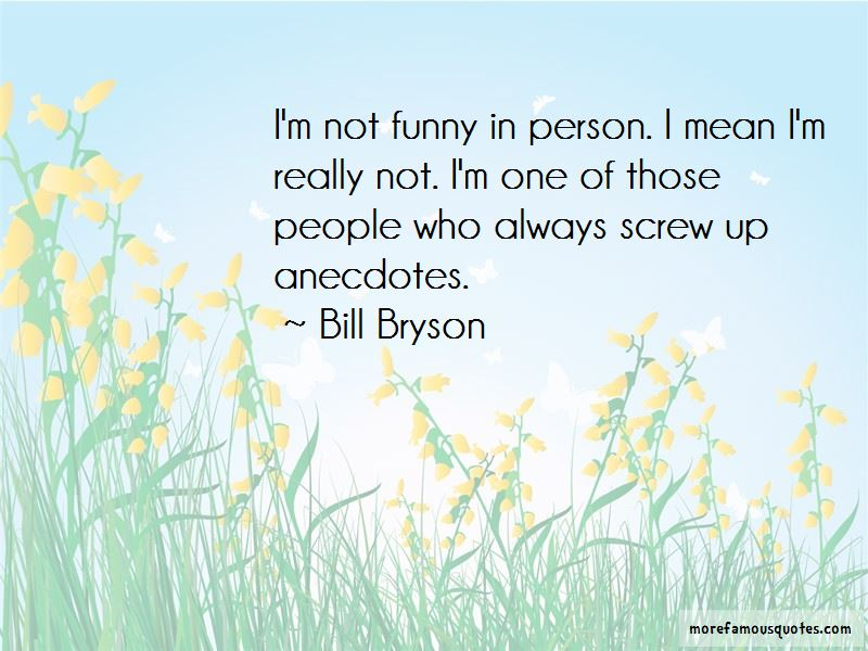 I'm Not Funny Quotes Pictures 4