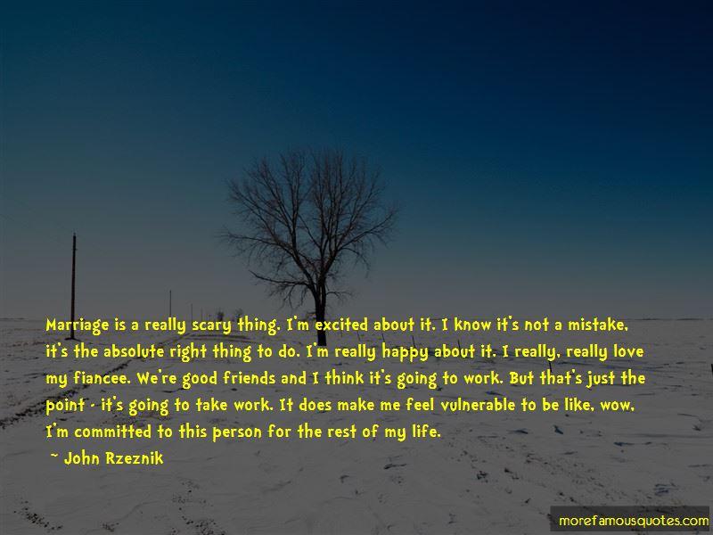I'm Really Happy Quotes