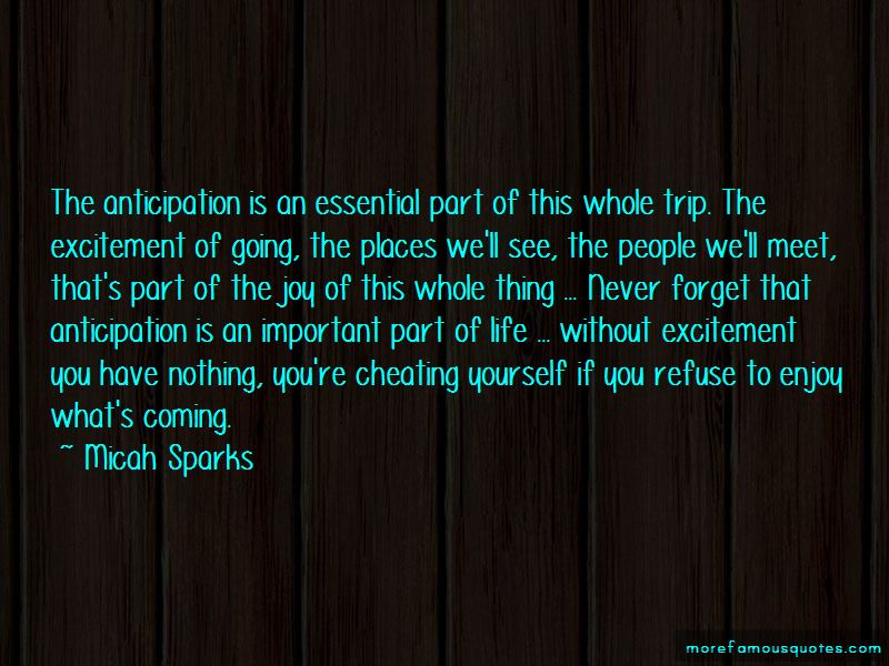 Important Part Of Life Quotes Pictures 4