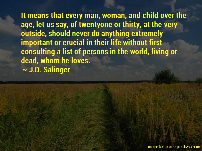 Important Persons In My Life Quotes Pictures 4
