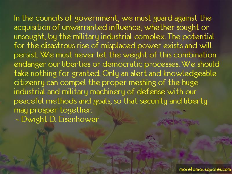 Industrial Security Quotes Pictures 2