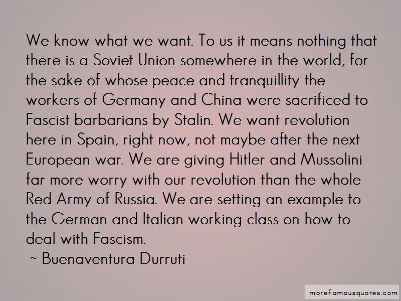 Italian Fascist Quotes Pictures 2