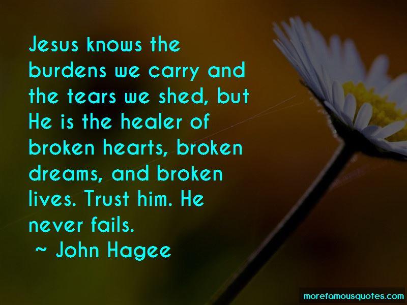 Jesus My Healer Quotes Pictures 2