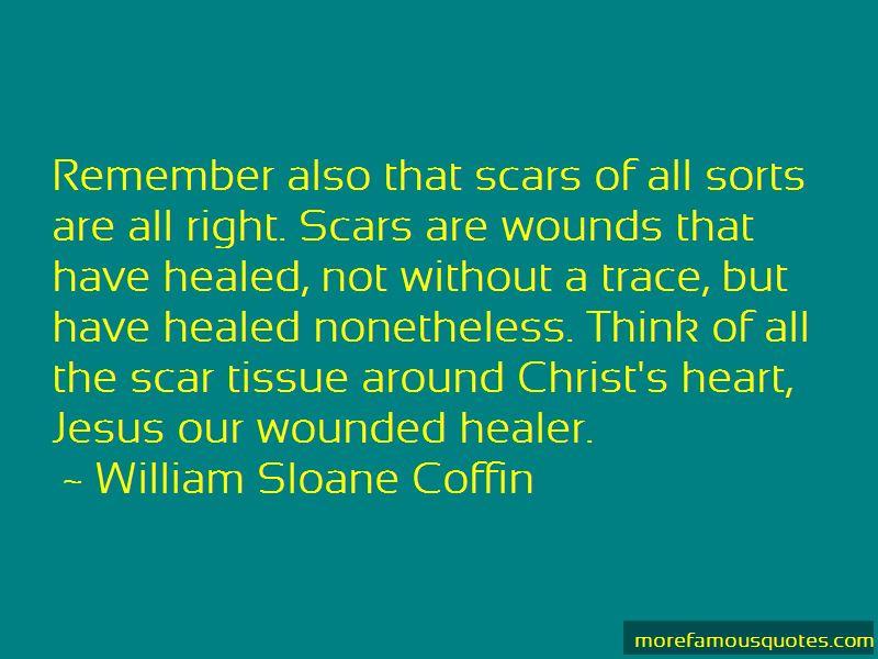 Jesus My Healer Quotes