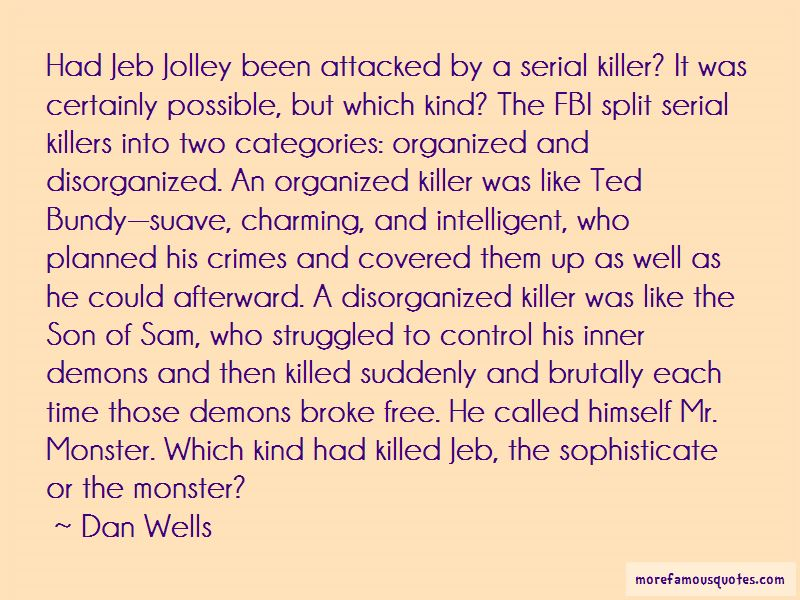 Jolley Quotes