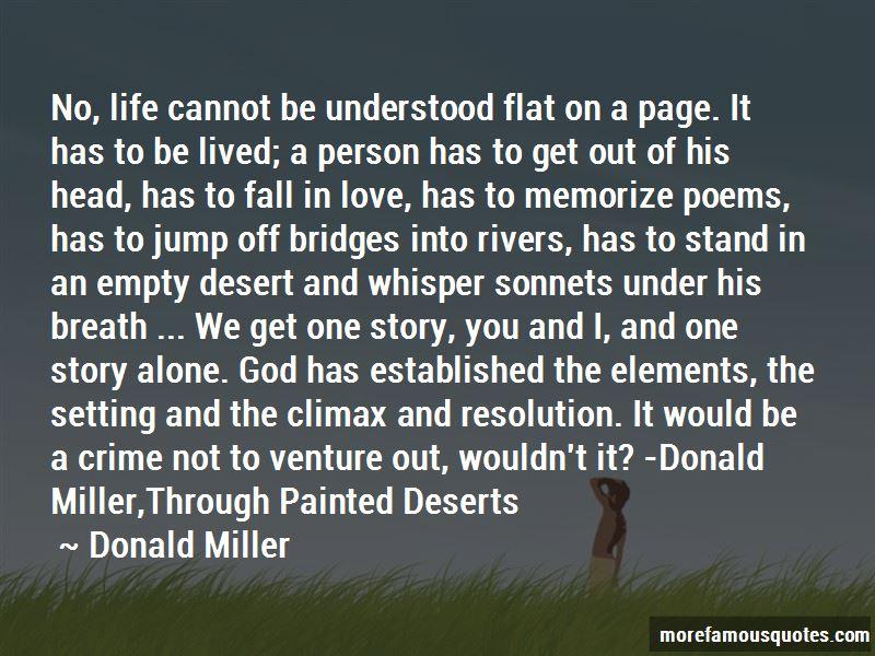 Jump Through Life Quotes