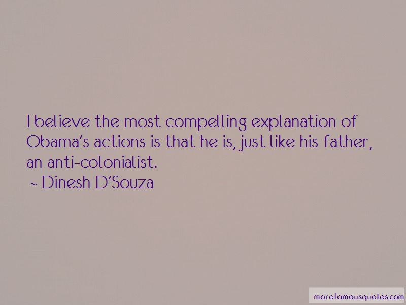 Just Like His Father Quotes