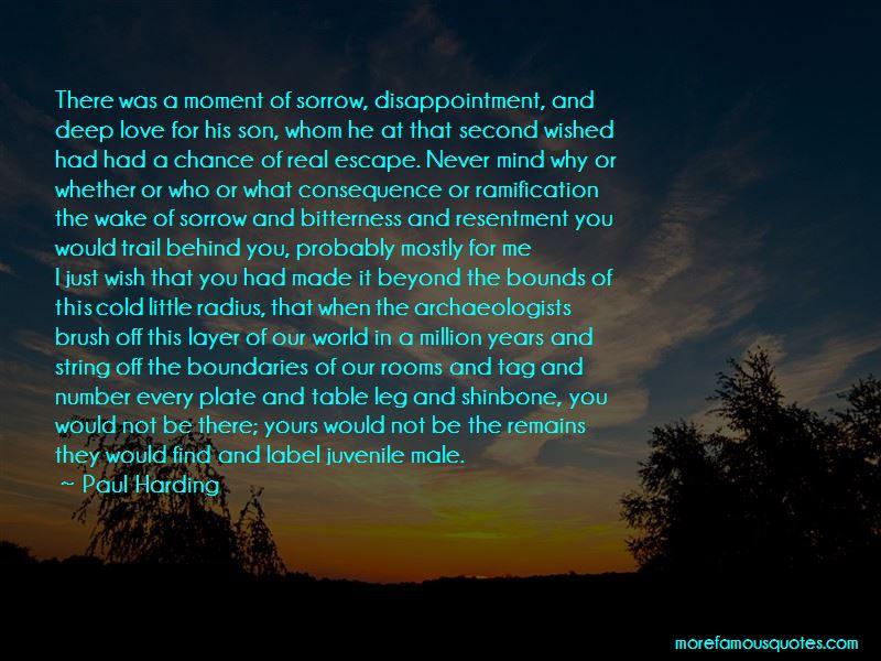Juvenile Love Quotes