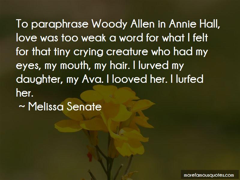 La Di Da Annie Hall Quotes Top 11 Quotes About La Di Da Annie Hall